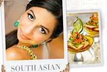 South Asian Wedding / An in-depth understanding of culture, nuance, and regional differences as well as an over-arching understanding of South Asian customs and etiquette informs our approach to catering.
