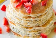 breakfast / by Kristina Rose