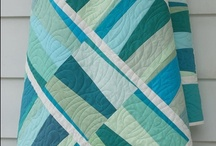 Quilt Ideas / by Heather Esakov