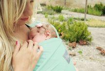 Baby Basics / New Mom Insights & Tips
