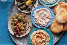 Med Middle East Fete / There are no flavors quite like the flavors found in dishes from countries like. Turkey, Greece, Israel, Iran, Iraq, and Balkans. Get inspired by places we've traveled and areas of that world that influence some of our favorite dishes.