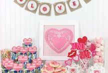 Holiday: Valentine's Day / Projects and Recipes for the #Valentine's Day! #valentine #Feb14 #recipes #diy