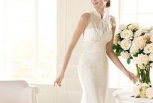 Sophisticated♥Bride /  The perfect wedding dress ♥