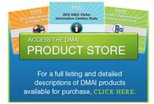 Research, Tools & Resources / Expand your team's industry knowledge with DMAI products and resources!