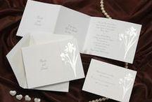 Wedding bells: The Invitations