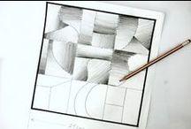 Art: Drawing Tips and Tutorials / Drawing and Sketching Tips and Tutorials
