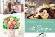 Holidays: Mother's Day / Projects and Recipes for Mother's Day! #MothersDay #recipes #diy