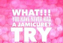 Jamberry / by Gina