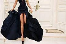 Black♥dress / The perfect little black dress
