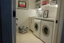 Laundry♥ / Make your laundry room a fun place to be