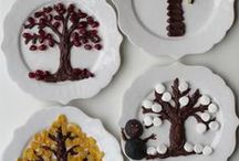 Tu B'Shevat / Tu B'Shevat is the Jewish New Year for Trees.
