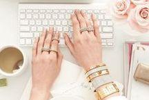 Blogging & Design / Blogging tips tricks SEO and design