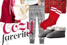 Holiday Fun / What else do you need? From gift guides to staying cozy.