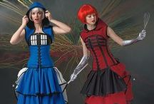 """Doctor Who Crafts / All sorts of crafts inspired by the BBC TV Show """"Doctor Who"""""""