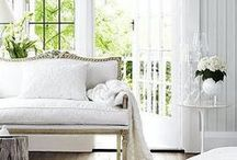 Chaise♥Rêveuse / The Dreamers chair, to curl up and dream...