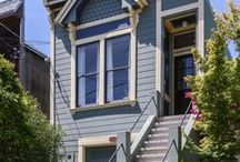 Just Sold! 1210 Tennessee St. San Francisco - represented Buyers