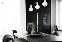 INTERIORS / by Amelie