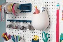 Get Organized Already!