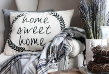For the Home / by Cathy Bybee
