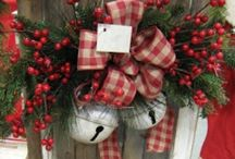 Christmas / by Cathy Bybee