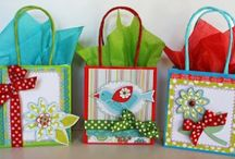 Crafty Gifts / by Cathy Bybee