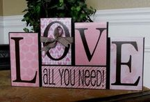 Valentines Day / by Cathy Bybee