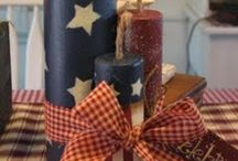 4th of July / by Cathy Bybee
