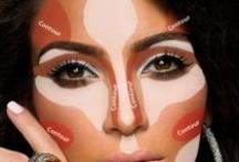 Makeup Addict / by Shareka Bentham