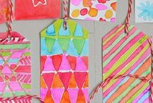 Wrap It / Creative gift wrap ideas.