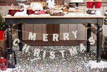 Ho Ho Holiday / by Modern Moments Designs