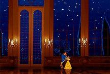 Disneyesque / fairy tales; disney and dreamworks / by Mercedes