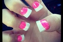 ! Nails ! / by Jennifer ItWorks Aiello