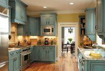 ! Kitchen ! / by Jennifer ItWorks Aiello