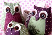 Craftiness & DIY / by Christie Morgan