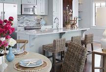 Kitchen / by Christie Morgan