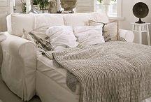 Living Room / by Christie Morgan