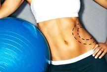 Fitness / by Haley Pickert