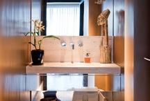 bathroom / by Kelly