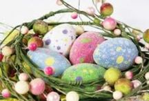 Easter / by Cathy Bybee
