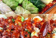 Savory / by Cathy Bybee