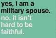 I Heart Our Military / by Christie Morgan