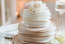 Cake / by Alicia Wolding