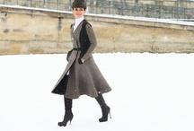 Style / Inspirations of a fashion world!  / by Juliane Raposo