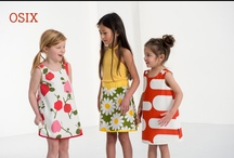 EllaOsix - Handmade Groovy Kids Wear / Handmade Groovy Kids Wear with a wink to the seventies.