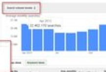 Search Engine Optimization / Sharing Something Useful in SEO / by Kaushalam