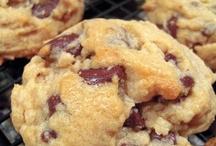 Cookies - Brownies - Bars / by Sudi6