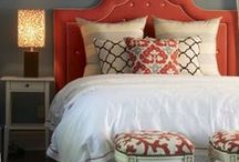 Bedroom / by Cathy Bybee