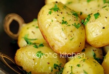 Recipes:  Potatoes / by Karen Nelson