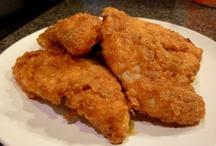 Recipes:  Chicken / by Karen Nelson