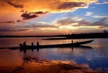 Amazing Landscapes & Scenery